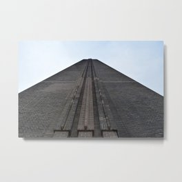 Bankside. Metal Print