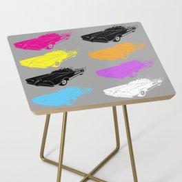 Pop Batmobile Side Table