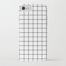 GRID iPhone 7 Slim Case