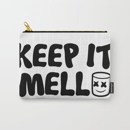 Keep it Mellos Carry-All Pouch