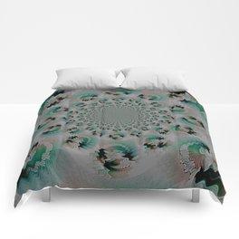 The Caucasian Chalk Circle Comforters