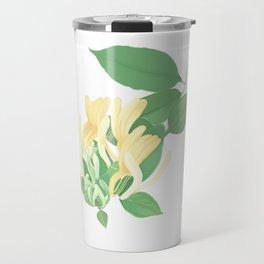 honey suckle Travel Mug