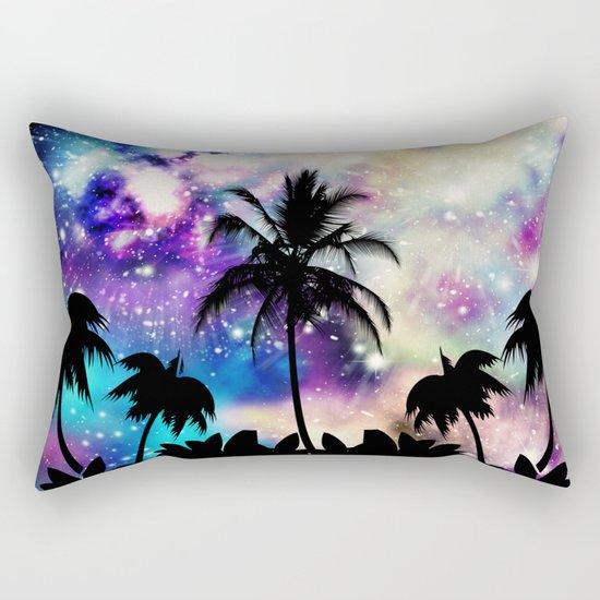 summer breeze Rectangular Pillow