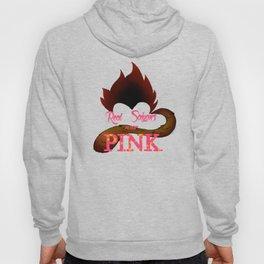 Real Saiyans Wear Pink Hoody