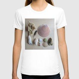Little Beach Curiosity Collection 1 T-shirt