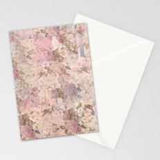 Homespun Stationery Cards