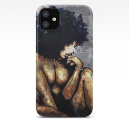 Naturally LV iPhone Case