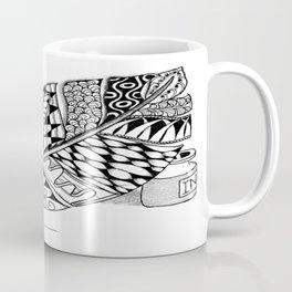 Writer Love Coffee Mug