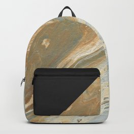 Athena Color Block Backpack