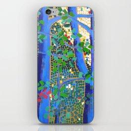 Radioactive iPhone Skin