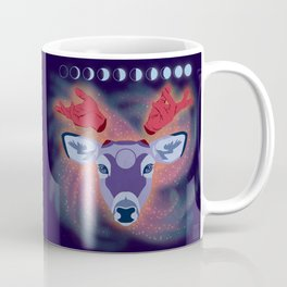 Hands of Time Coffee Mug