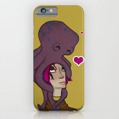 Octopus Head Slim Case iPhone 6s