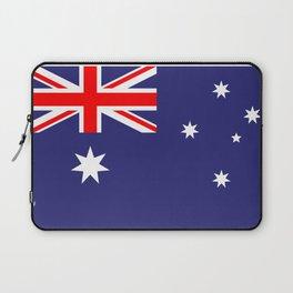 Flag of Australia Laptop Sleeve