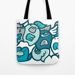 夢 - DREAM Tote Bag