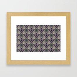 Lavender Luxury Framed Art Print