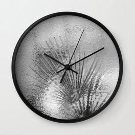 Exakta_RPX400_NeofinBlau_p28 Wall Clock