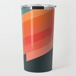 Horizons 01 Travel Mug