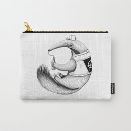 ant-eater Carry-All Pouch
