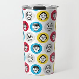 Lo Mantudos Colors Travel Mug