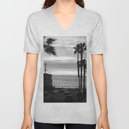 Classic Redondo Beach Unisex V-Neck