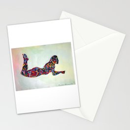 Cuerpo Stationery Cards
