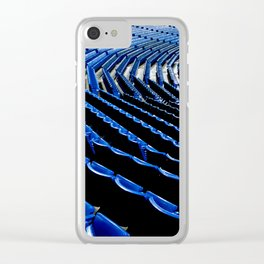 home sweet dome #1 Clear iPhone Case