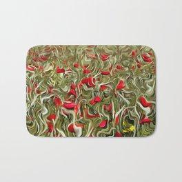 Opium Of The Masses Bath Mat