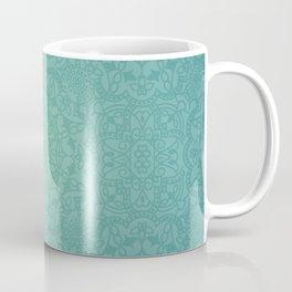 Alhambra Jade Coffee Mug