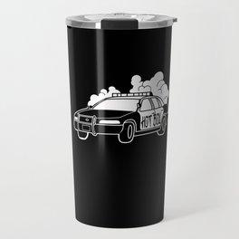 Back seat tokin' Travel Mug