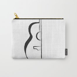 A musical one Carry-All Pouch