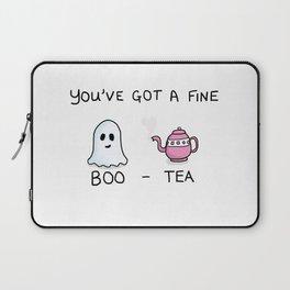 Boo-tea Laptop Sleeve