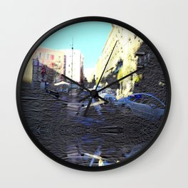 Fade lousy hoax diets. Wall Clock
