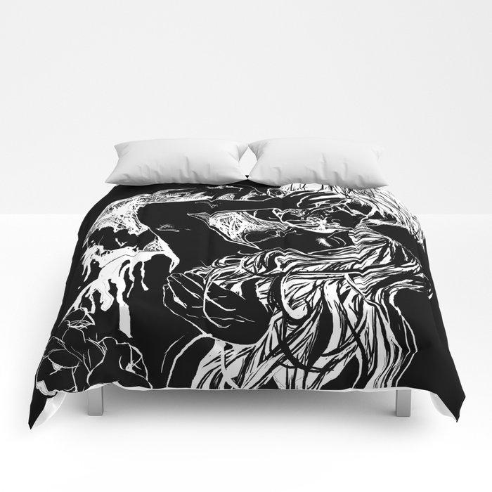 Necromantic 2.0 Comforters