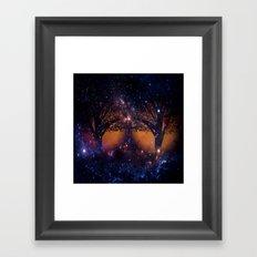 art-72 Framed Art Print