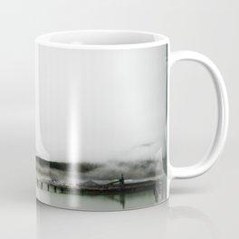 Skagway in September Coffee Mug
