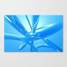Skyclad Canvas Print