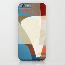Lightness iPhone Case