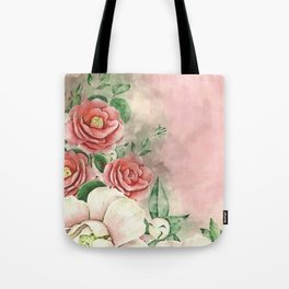 Queen Rose #society6 #rose #floral Tote Bag