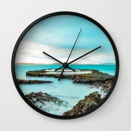 Point Ellen Wall Clock