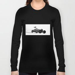 asc 708 - L'ivresse de la vitesse (Need for speed) Long Sleeve T-shirt