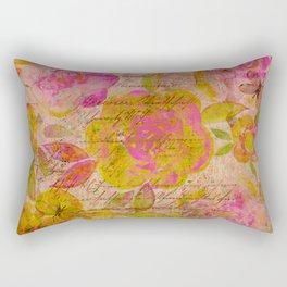 The Duchess Collection Rectangular Pillow