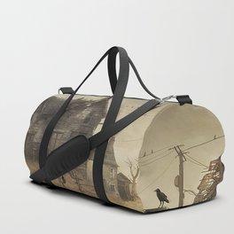 Fallout II Duffle Bag