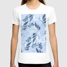 Leaves 5 T-shirt