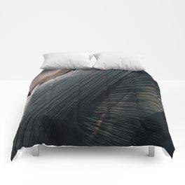 Mod Lines Comforters