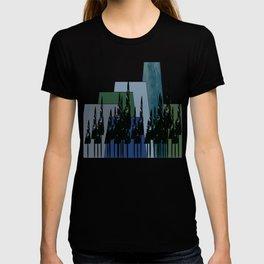High Mountains T-shirt