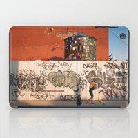brooklyn iPad Cases featuring Brooklyn by Phil Provencio