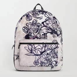 Madhavi Backpack