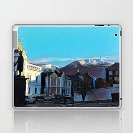 Mountain of Bergen Laptop & iPad Skin