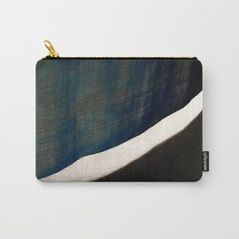 Waterfall at Dusk Carry-All Pouch