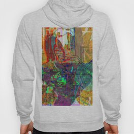 Teenage Rampage Hoody